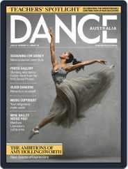 Dance Australia (Digital) Subscription December 1st, 2019 Issue