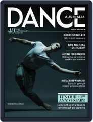 Dance Australia (Digital) Subscription April 1st, 2020 Issue