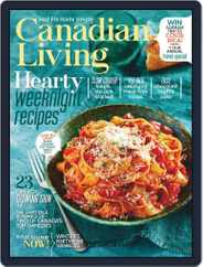 Canadian Living (Digital) Subscription January 1st, 2019 Issue