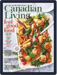 Canadian Living (Digital) Subscription March 1st, 2019 Issue