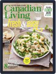 Canadian Living (Digital) Subscription May 1st, 2019 Issue