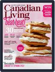 Canadian Living (Digital) Subscription July 1st, 2019 Issue