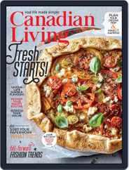 Canadian Living (Digital) Subscription September 1st, 2019 Issue