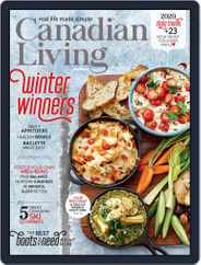 Canadian Living (Digital) Subscription January 1st, 2020 Issue