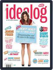 Idealog (Digital) Subscription October 27th, 2011 Issue