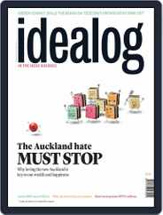 Idealog (Digital) Subscription December 11th, 2011 Issue