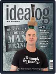 Idealog (Digital) Subscription February 19th, 2012 Issue
