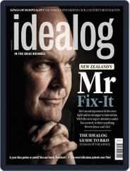 Idealog (Digital) Subscription April 15th, 2012 Issue