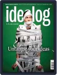 Idealog (Digital) Subscription June 17th, 2012 Issue