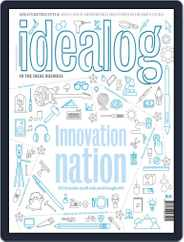 Idealog (Digital) Subscription November 1st, 2012 Issue