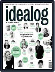 Idealog (Digital) Subscription April 18th, 2013 Issue