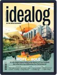 Idealog (Digital) Subscription August 17th, 2014 Issue