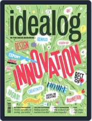 Idealog (Digital) Subscription October 21st, 2014 Issue