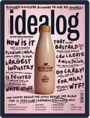 Idealog (Digital) Subscription December 4th, 2014 Issue