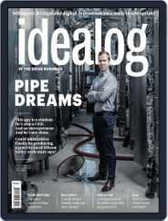 Idealog (Digital) Subscription April 16th, 2015 Issue