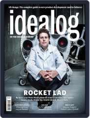 Idealog (Digital) Subscription June 25th, 2015 Issue