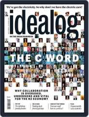 Idealog (Digital) Subscription August 13th, 2015 Issue