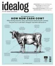 Idealog (Digital) Subscription October 23rd, 2015 Issue