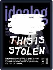 Idealog (Digital) Subscription March 24th, 2016 Issue