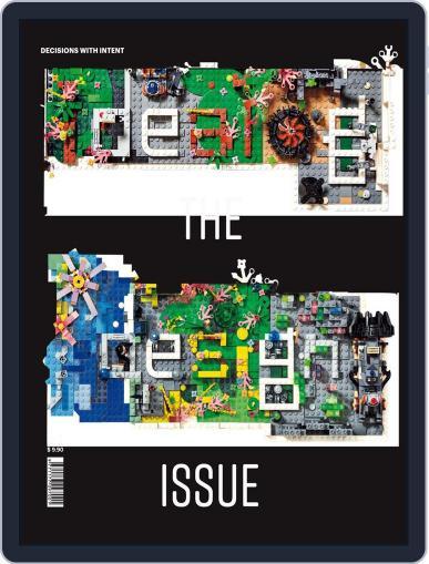 Idealog January 1st, 2017 Digital Back Issue Cover