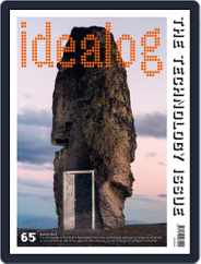 Idealog (Digital) Subscription March 1st, 2017 Issue