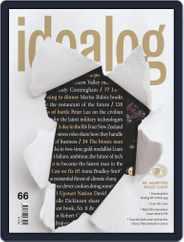 Idealog (Digital) Subscription October 24th, 2017 Issue
