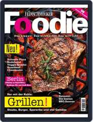 FOODIE (Digital) Subscription May 18th, 2016 Issue