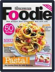 FOODIE (Digital) Subscription August 16th, 2016 Issue