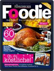 FOODIE (Digital) Subscription November 1st, 2016 Issue