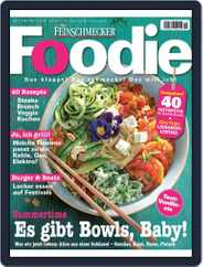 FOODIE (Digital) Subscription May 1st, 2017 Issue
