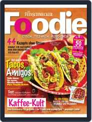 FOODIE (Digital) Subscription September 1st, 2017 Issue