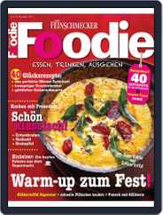 FOODIE (Digital) Subscription November 1st, 2017 Issue