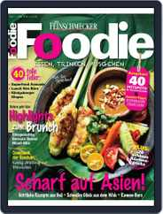 FOODIE (Digital) Subscription May 1st, 2018 Issue