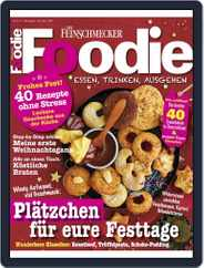 FOODIE (Digital) Subscription December 1st, 2018 Issue