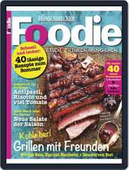 FOODIE (Digital) Subscription June 1st, 2019 Issue