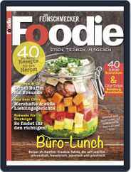 FOODIE (Digital) Subscription September 1st, 2019 Issue