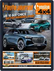 L'Auto-Journal 4x4 (Digital) Subscription April 1st, 2019 Issue