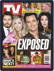 TV Soap (Digital) Subscription January 6th, 2020 Issue