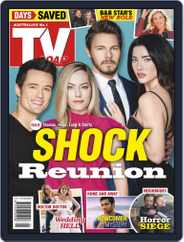 TV Soap (Digital) Subscription March 2nd, 2020 Issue