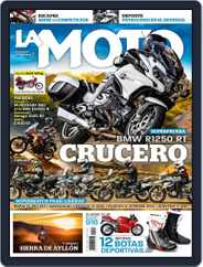 La Moto (Digital) Subscription April 1st, 2019 Issue