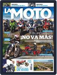 La Moto (Digital) Subscription June 1st, 2019 Issue