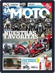La Moto (Digital) Subscription January 1st, 2020 Issue