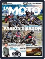 La Moto (Digital) Subscription April 1st, 2020 Issue
