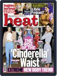 Heat (Digital) Subscription March 24th, 2015 Issue