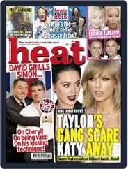 Heat (Digital) Subscription May 30th, 2015 Issue