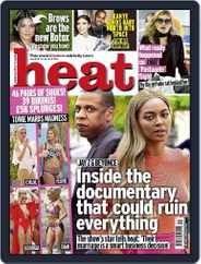 Heat (Digital) Subscription June 20th, 2015 Issue