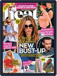 Heat (Digital) Subscription May 5th, 2018 Issue