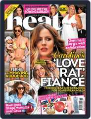 Heat (Digital) Subscription May 12th, 2018 Issue