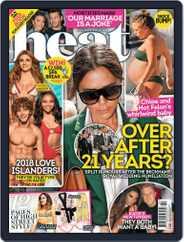 Heat (Digital) Subscription June 2nd, 2018 Issue