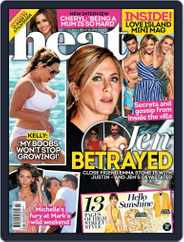 Heat (Digital) Subscription June 9th, 2018 Issue